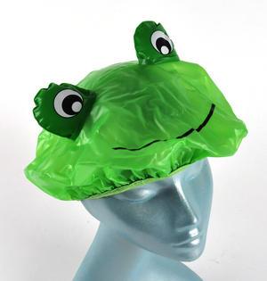 Crazy Frog Shower Cap / Swim Cap Thumbnail 3