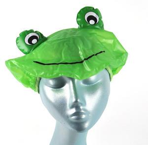 Crazy Frog Shower Cap / Swim Cap Thumbnail 5