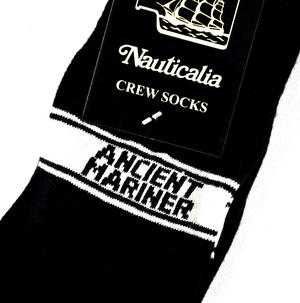 Ancient Mariner Socks Thumbnail 1