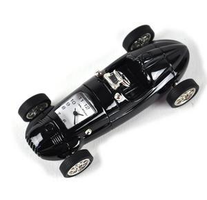 Vintage Classic Racing Car Quartz Clock Thumbnail 1