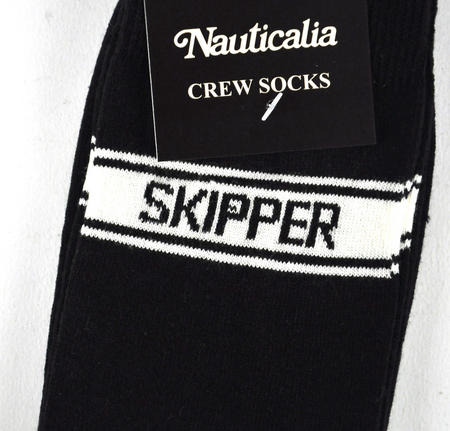 Skipper Socks