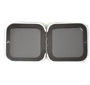 Nine Butterflies - Square Compact Handbag Mirror Thumbnail 2