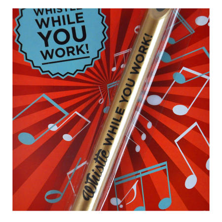 Slide Whistle Pen - Whistle While You Work