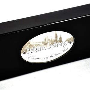 Harry Potter Replica Bellatrix Lestrange Wand Thumbnail 5