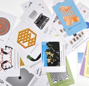 Optical Illusions - Large Format Card Set Thumbnail 2