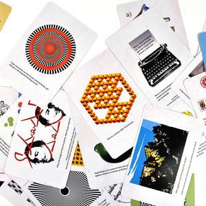 Optical Illusions - Large Format Card Set Thumbnail 3