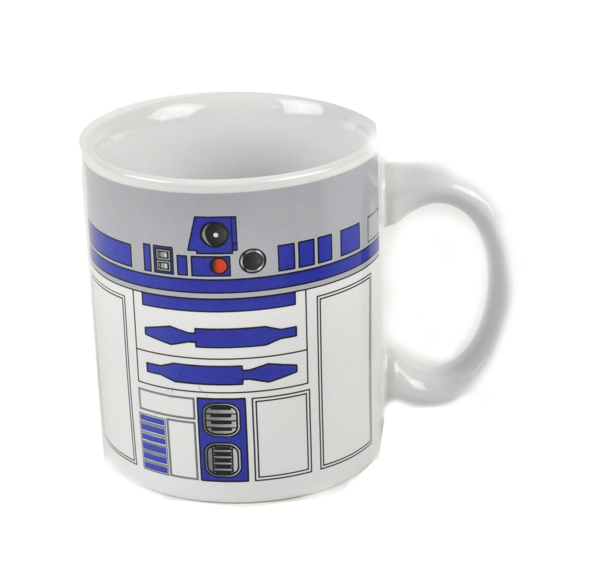 Star Wars R2D2 Mug | Pink Cat Shop