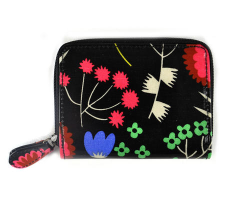 Night-time Flower Purse