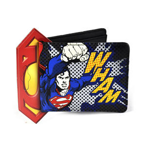 Superman Wham Wallet Thumbnail 2