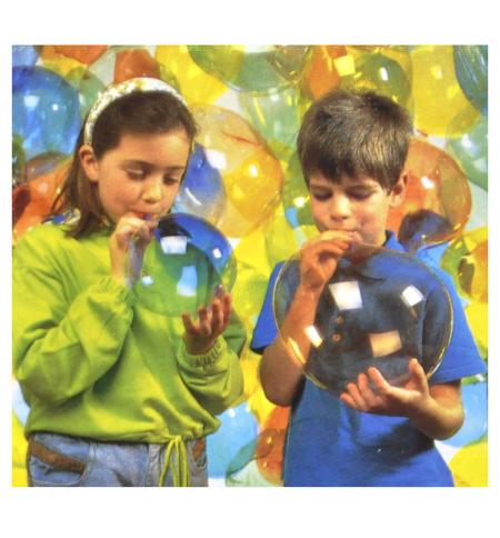 Glow in the Dark Balloon Kit