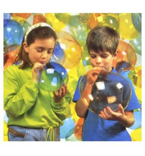 Glow in the Dark Balloon Kit Thumbnail 1