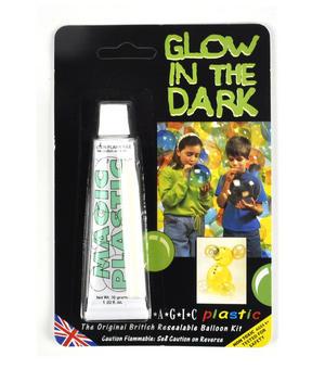Glow in the Dark Balloon Kit Thumbnail 2