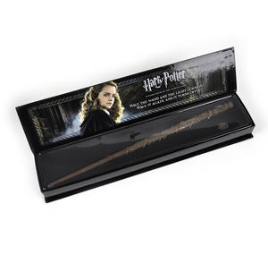 Harry Potter Replica Hermione Grainger Wand with Illuminating Tip Thumbnail 1