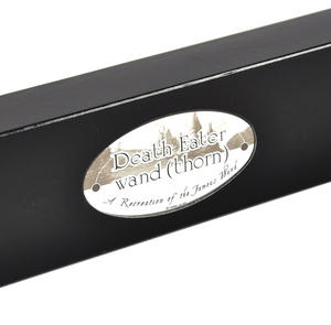 Harry Potter Replica Thorn Death Eater Wand Thumbnail 2