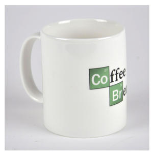 Breaking Bad Coffee Break Heisenberg Mug Thumbnail 2