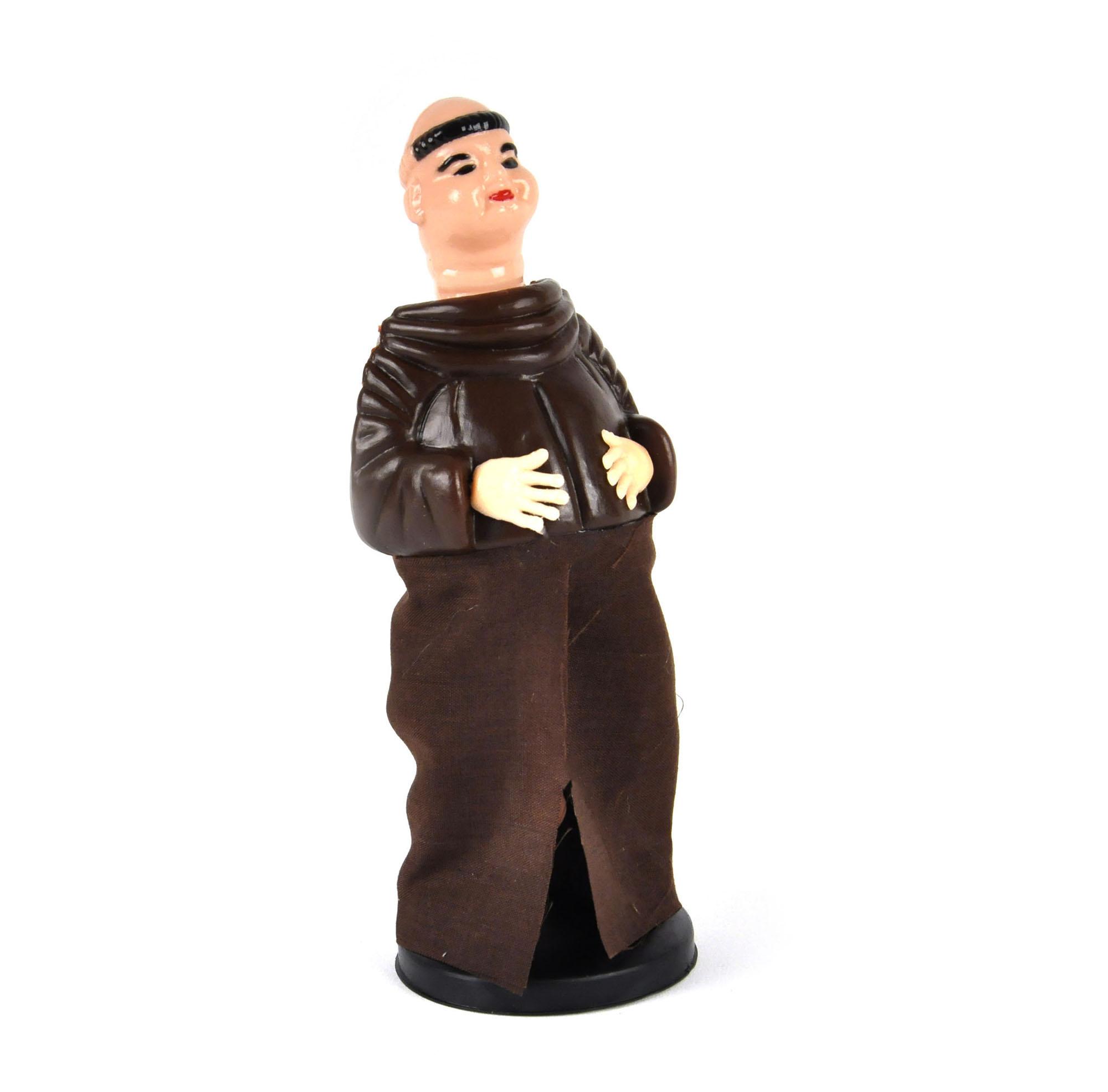 Merry Monk Flasher Friar F Ck Pink Cat Shop