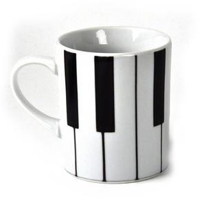 Piano Keys Mug Thumbnail 1