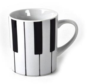Piano Keys Mug Thumbnail 2