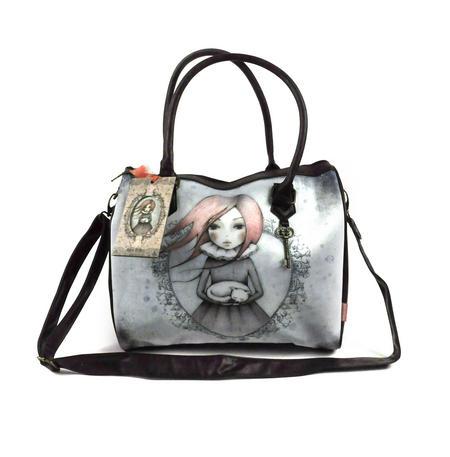 Travellers Rest Mirabelle Handbag by Santoro