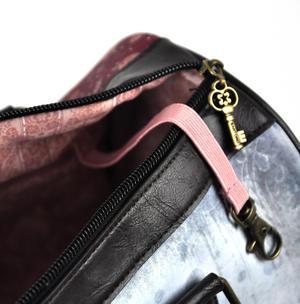 Travellers Rest Mirabelle Handbag by Santoro Thumbnail 3