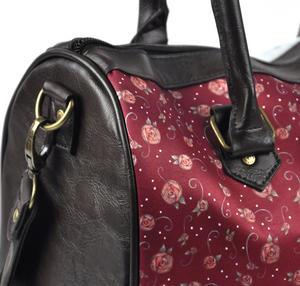 Travellers Rest Mirabelle Handbag by Santoro Thumbnail 5