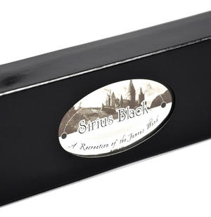 Harry Potter Replica Sirius Black Wand Thumbnail 8