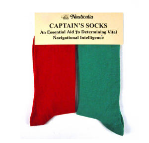 Port and Starboard Socks Thumbnail 1