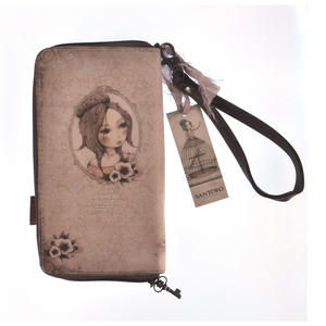 Mirabelle - Lost Song Large Zip Wallet Thumbnail 7