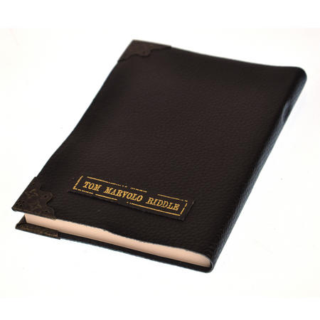 Harry Potter Replica Tom Marvolo Riddle Notebook