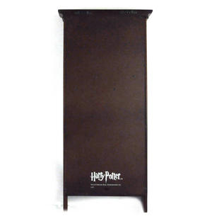 Harry Potter Four Wand Wall Display Case Thumbnail 6