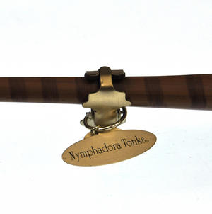 Harry Potter Replica Nymphadore Tonks Wand Thumbnail 3