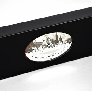 Harry Potter Replica Mrs Molly Weasley Wand Thumbnail 6