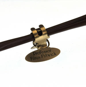 Harry Potter Replica Professor Filius Flitwick Wand Thumbnail 2