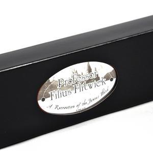 Harry Potter Replica Professor Filius Flitwick Wand Thumbnail 8
