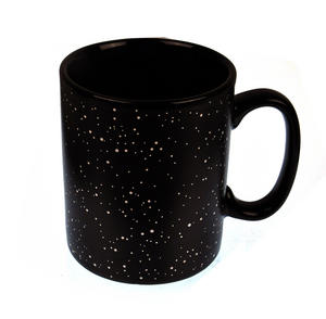 The Star Mug - Stars at Night Sky Heat Change Mug Thumbnail 3