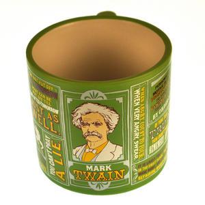 Mark Twain Mug Thumbnail 1