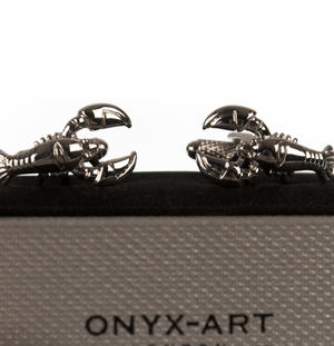 Cufflinks - Lobsters Thumbnail 1