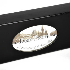 Harry Potter Replica Dean Thomas Wand Thumbnail 5