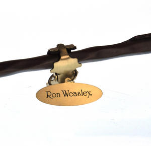 Harry Potter Replica Ron Weasley Wand Thumbnail 2