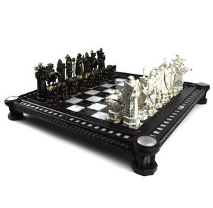 The Wizards Chess Set from Harry Potter and the Philosophers Stone - Deluxe Replica Thumbnail 2
