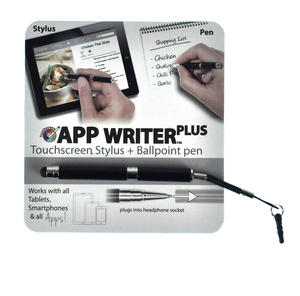 App Writer Pen And Stylus For Smart Phones And Tablets Thumbnail 3