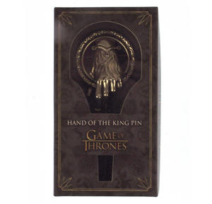 Hand of the King Cloak Pin - The Game of Thrones Replica Thumbnail 5