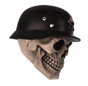 General Grimace Military Skull Money Box Thumbnail 3