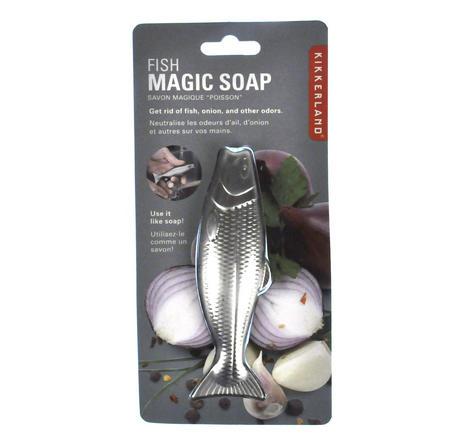 Magic Fish Soap