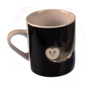Barn Owl Birdy Mug By Magpie Thumbnail 3
