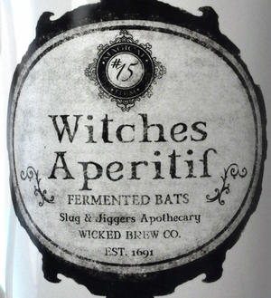 Witches Aperitif Mug - 14.5Ccm Thumbnail 2