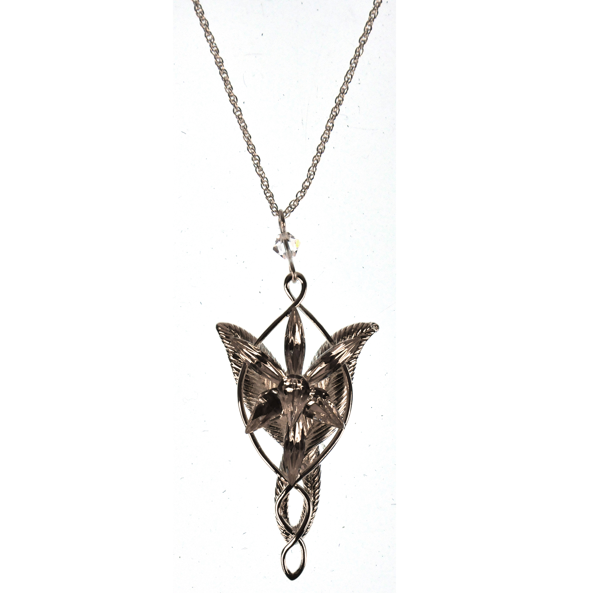 708d819e264 Details about Arwen Evenstar Pendant - Lord of the Rings Replica by Noble  Collection