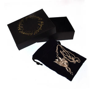 Arwen Evenstar Pendant - Lord of the Rings Replica by Noble Collection Thumbnail 5
