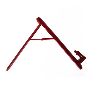 The Hands Stand - Adjustable Portable Device& Book Stand Thumbnail 5
