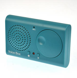 Voice Box Sound Machine Thumbnail 1